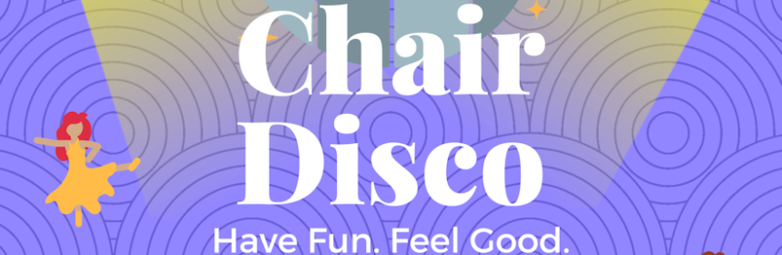 Chair disco starting Friday 2nd November